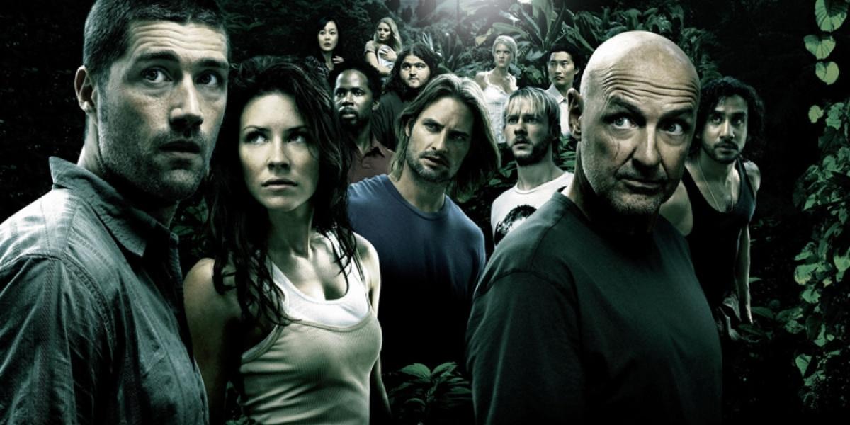 Lost - Il cast
