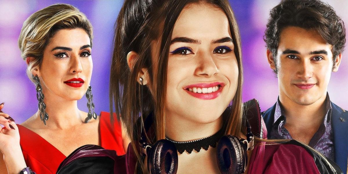 Cenerentola POP - DJ Cinderella
