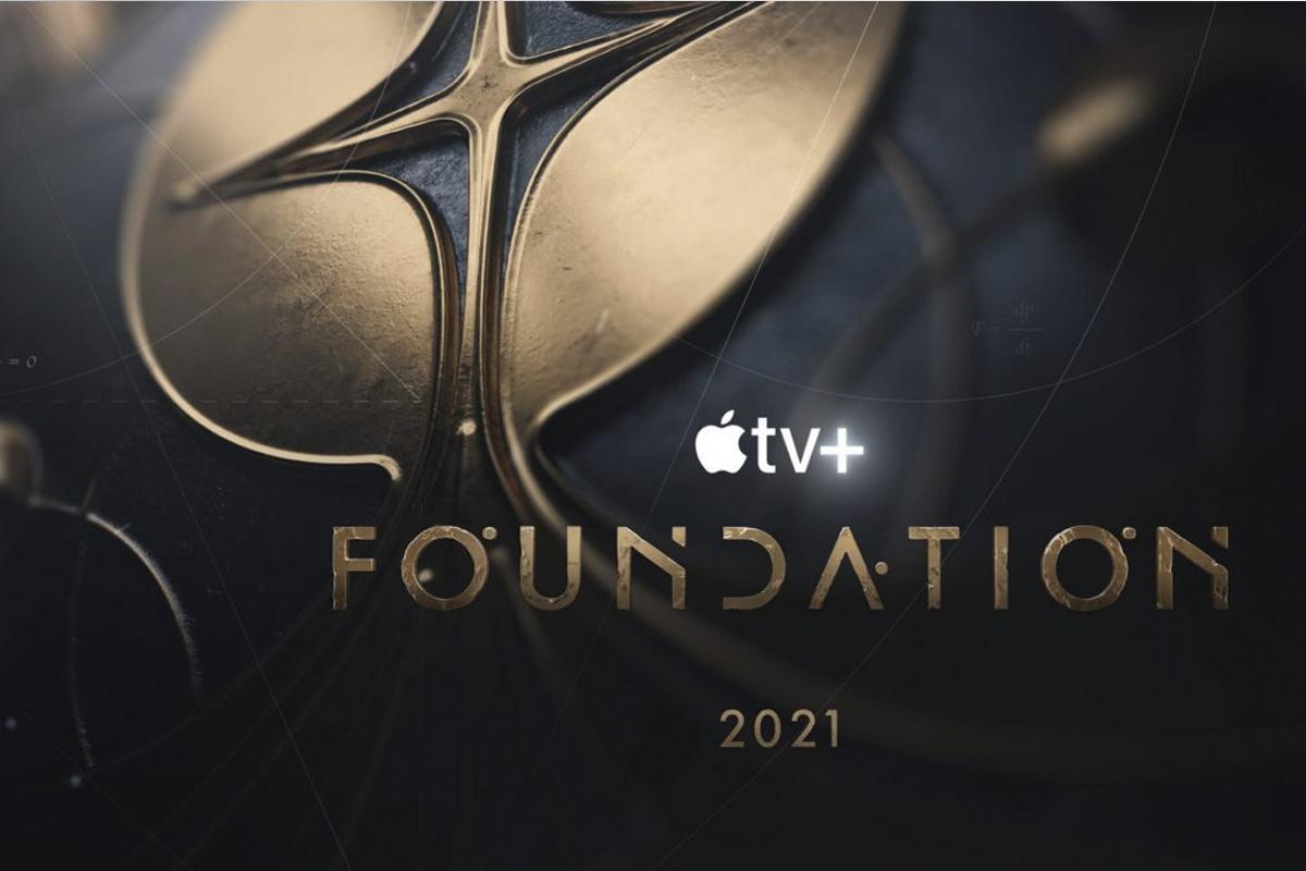Foundation Apple TV +