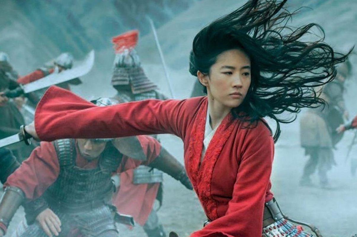 Cinque film da attendere: Mulan