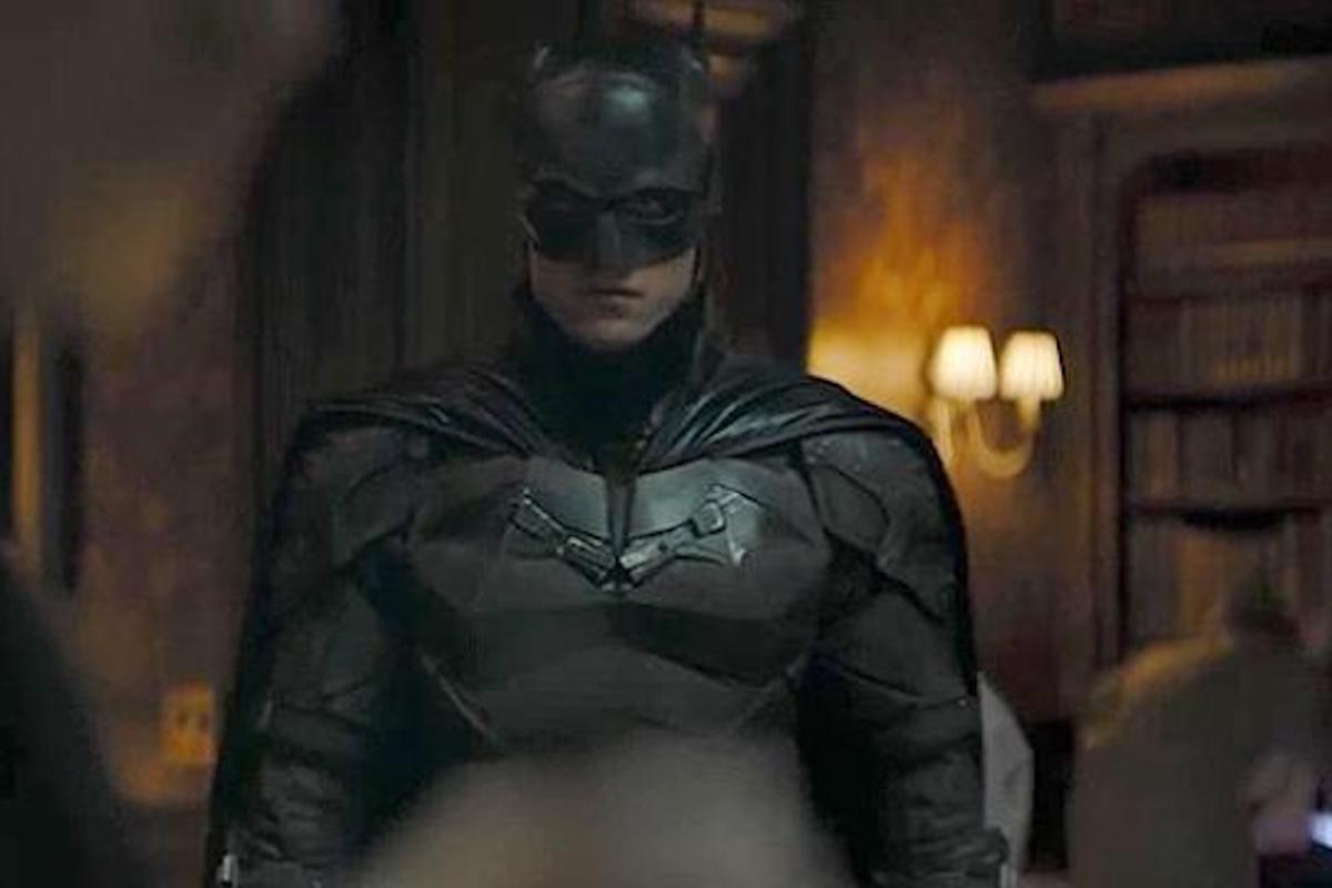 The Batman: il teaser trailer