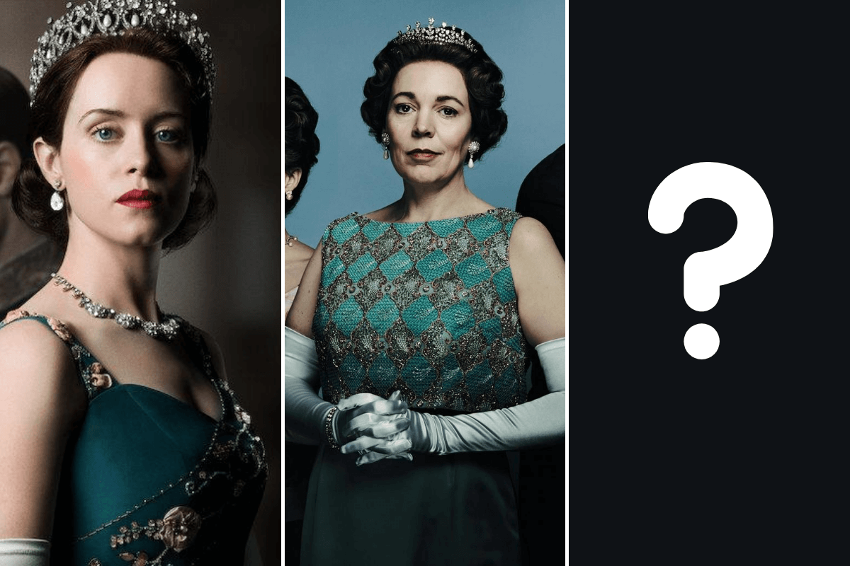the crown stagione 5
