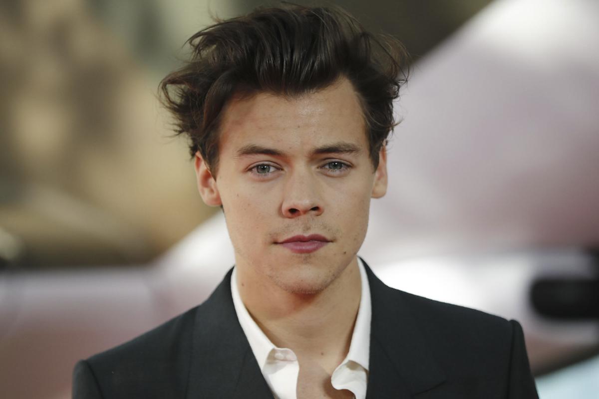 Harry Styles nuovo film