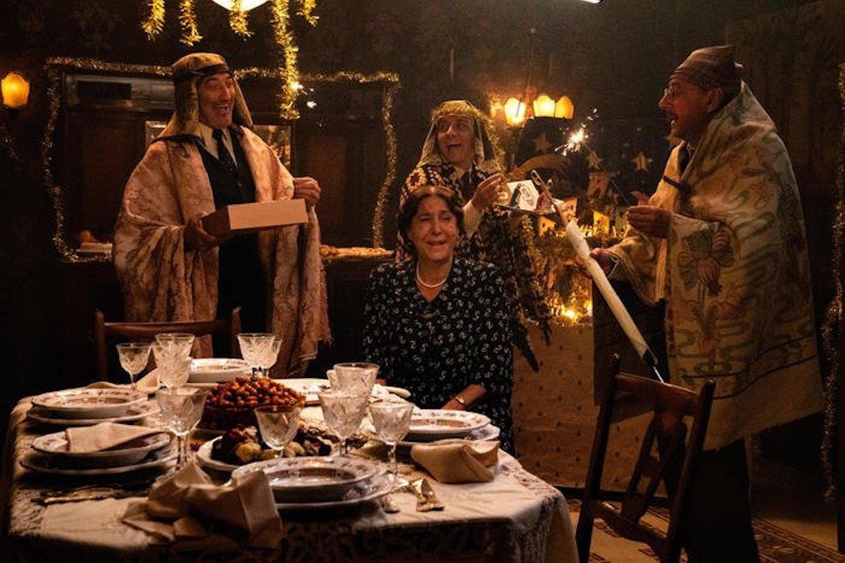 Natale in casa Cupiello: la recensione