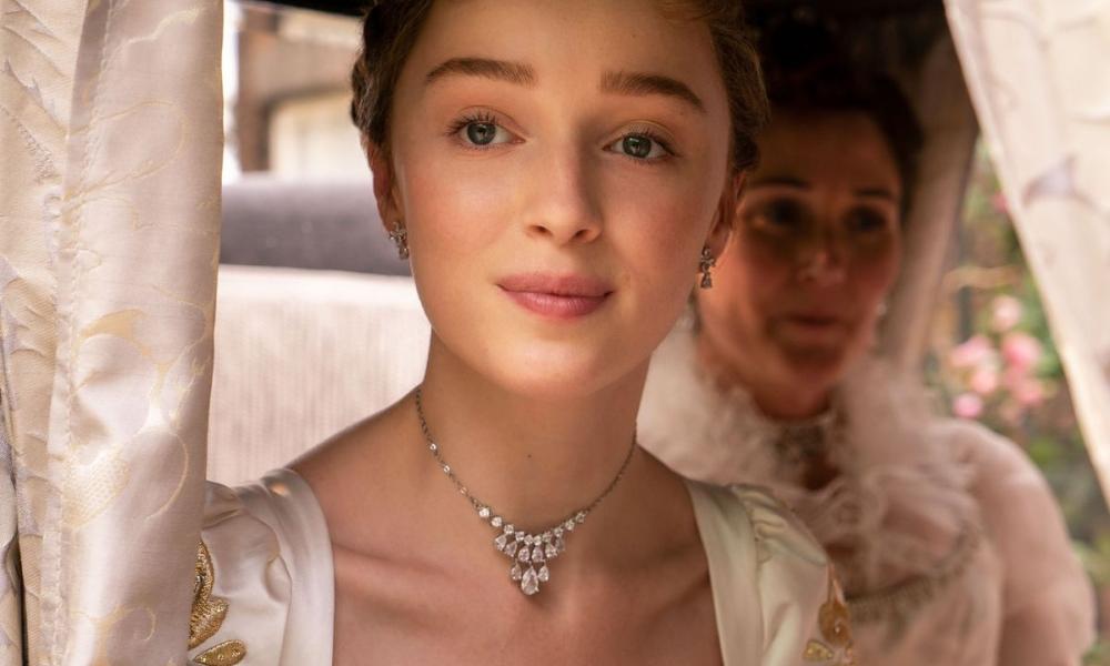 Phoebe Dynevor: 8 curiosità sull'attrice che veste i panni di Daphne in  Bridgerton - Telefilm Central
