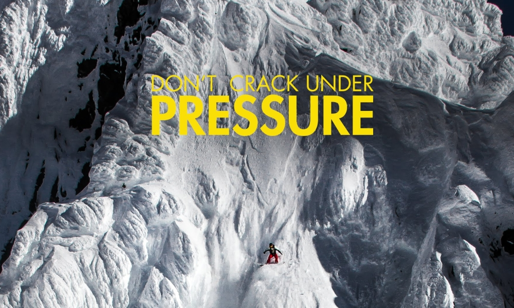 Don't Crack Under Pressure