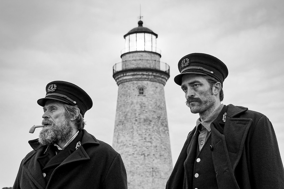 Best of 2020: i film da non perdere - The Lighthouse