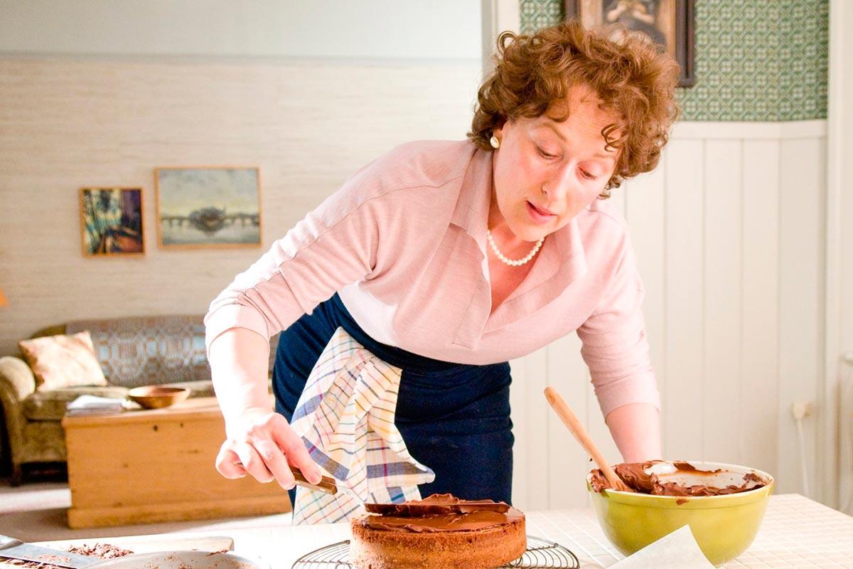 Julie & Julia - film sul cibo
